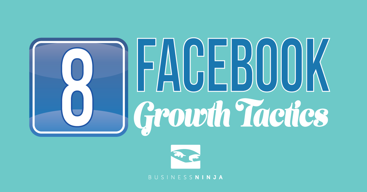 7-facebook-growth-tactics